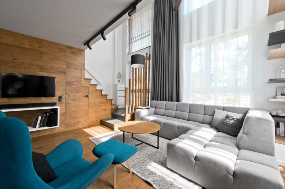 How to create a beautiful Scandinavian interior design?