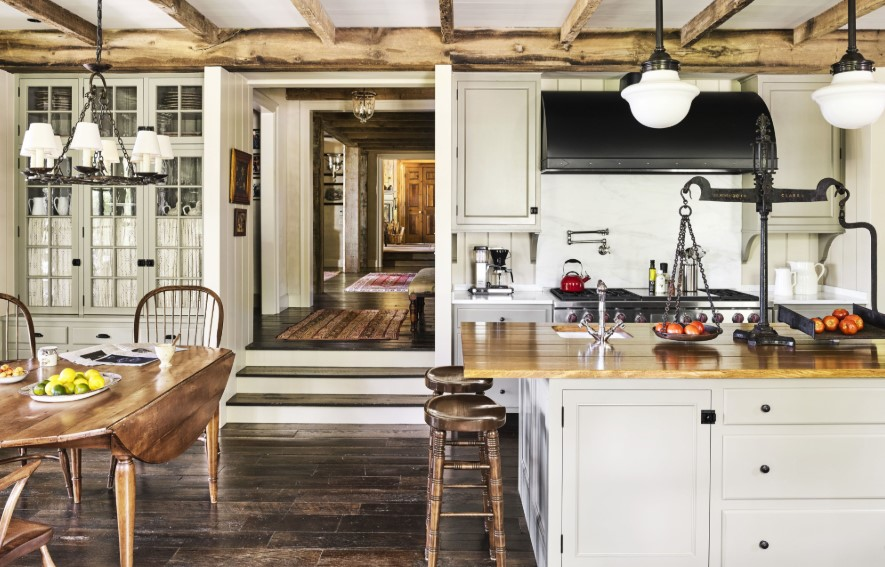 The best rustic kitchen tips you should know