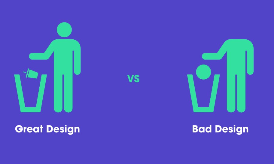 Easy Ways to Create Good Design